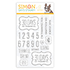 Simon Says Cz Design 30 Days Of Thankful Stamptember 2019 Stamp Set