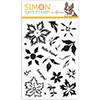 Simon Says Stamp Stamptember Altenew Botanical Motifs