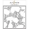 Altenew Classic Pine Stencil A