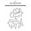 Altenew Dot Botanicals Die Set