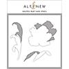 Altenew Grateful Heart Mask Stencil