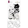Altenew Grateful Heart Stamp & Die & Mask Stencil Bundle