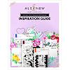 Altenew October 2019 Stamp & Die Release Inspiration Guide