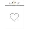 Altenew String Art Heart Die