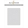 Altenew String Art Rectangles Die