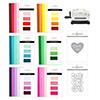 Altenew Premium Gradient Cardstock & Die Bundle