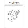 Altenew Classic Beauty Die Set