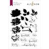 Altenew Classic Beauty Stamp Set