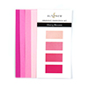 Altenew Gradient Cardstock Set - Cherry Blossom