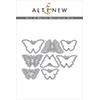 Altenew Mix & Match Mariposa Die Set