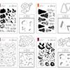 Altenew November 2019 Coordinating Stamp & Die & Mask Stencil Bundle