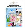 Altenew November 2019 Stamp & Die Release Mini Inspiration Guide