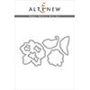 Altenew Regal Beauty Die Set
