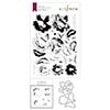Altenew Regal Beauty Stamp & Die & Mask Stencil Bundle