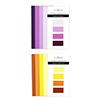 Altenew Shades Of Purple & Summer Afternoon Gradient Cardstock Bundle