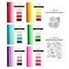Altenew Basic Gradient Cardstock & Die Bundle