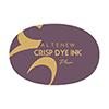 Altenew Plum Crisp Dye Ink
