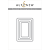 Altenew Rounded Rectangles Die Set