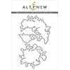 Altenew Watercolor Halftone Die Set