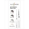 Altenew Artist Markers Warm Gray Set