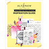 Altenew Blissful Beginnings Stamp & Die Release Inspiration Guide