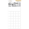 Altenew Diy Wall Planner Decal Set - Large