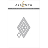 Altenew Fine Frames Diamonds Die Set