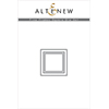 Altenew Fine Frames Square Die Set