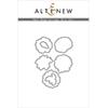 Altenew New Beginnings Die Set