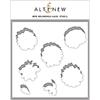 Altenew New Beginnings Mask Stencil