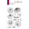 Altenew New Beginnings Stamp Set