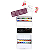 Altenew Shine And Shimmer Artists' Watercolor Bundle