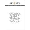 Altenew Watercolor Blooms Die Set