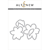 Altenew Fabulous Florets Die Set