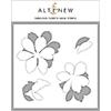 Altenew Fabulous Florets Mask Stencil