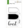 Altenew Heart You Stamp Set