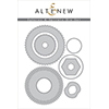 Altenew Spheres & Spirals Die Set