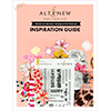 Altenew Sweet & Fabulous Stamp & Die Release Inspiration Guide
