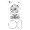 Altenew Blooming Mandalas Stamp & Die Bundle