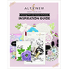 Altenew Blooming With Love Stamp & Die Release Inspiration Guide