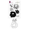 Altenew Calming Reverie Stamp & Die Bundle