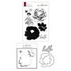 Altenew Calming Reverie Stamp & Die & Mask Stencil Bundle