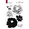 Altenew Calming Reverie Stamp Set