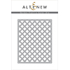 Altenew Garden Trellis Cover Die