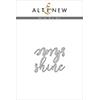 Altenew Shine Die Set