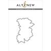 Altenew Statement Flowers Die Set