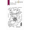 Altenew Statement Flowers Stamp Set