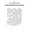 Altenew Wild & Free Die Set