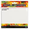 Tim Holtz Ranger Alcohol Ink Cardstock