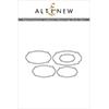 Altenew Apothecary Labels Nesting Die Set